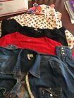Womens Clothes Size Large Lot