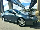 Honda Accord Ctdi 22ltr Diesel Executive Model12m MotLow MilesGreat Spec