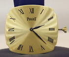 HAND-WINDING PIAGET WATCH MOVEMENT WITH DIAL #E2