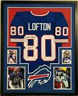 James Lofton Cards, Rookie Card and Autographed Memorabilia Guide 44