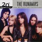 The Best Of The Runaways: 20th Century Masters The Millennium Collection By