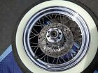 HARLEY DAVIDSON HERITAGE SPRINGER WHEEL/TIRE FLSTS