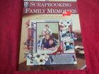 Scrapbooking Family Memories All New Page Ideas Celebrating Specia Paperback
