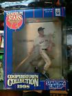 1998 TED WILLIAMS STADIUM STARS COOPERSTOWN COLLECTION STARTING LINEUP never ope