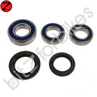 Wheel Bearing and Seal Kit Rear ABR Yamaha TDM 900 A 2005-2012