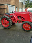 DAVID BROWN VAK1 TRACTOR 1940 IN WORKING ORDER