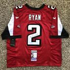 Matt Ryan Cards, Rookie Cards and Autographed Memorabilia Guide 61