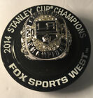 Los Angeles Kings Give Fans Replica Stanley Cup Ring in Stadium Giveaway 15
