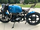 1978 BMW R-Series  1978 BMW R80/7 Cafe Racer