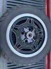 1981 Honda CB750K Four CB 750 rear wheel rim