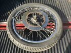 1981 Honda CB750K front wheel rim With Tire