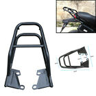 Motorcycle Metal Rear Shelf Refitted Box Tail Fin Luggage Rack Holder Bracket