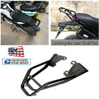 Motorcycle M3 M5 Rear Shelf Refitted Box Tail Luggage Rack Durable Bracket US