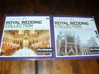 ROYAL WEDDING CLASSICAL COLLECTION CHOSEN BY JOHN SUCHET - 2 x CD's.