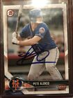 ROY! Pete Alonso Rookie Cards Guide and Top Prospects List 71