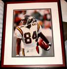 Randy Moss Rookie Cards and Autographed Memorabilia Guide 60