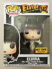 Funko Pop Exclusive Hot Topic MUMMY ELVIRA Mistress of the Dark Television #542