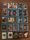 1989 Topps Ghostbusters II Trading Cards 15