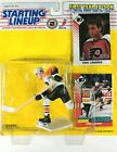 Starting Lineup Eric Lindros 1993 Flyers Action Figure First Year Ed. NHL SEALED