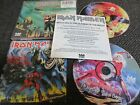 IRON MAIDEN / the number of the beast  /US LTD 2CD card