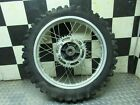 94 1994 xr 250 r xr250 xr250r rear wheel rim hub disk rotor sprocket