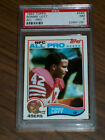 Ronnie Lott Cards, Rookie Card and Autographed Memorabilia Guide 5