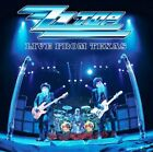 ZZTop - Live From Texas [CD]