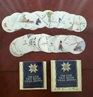 The Star That Never Walks Around Native American Tarot Cards  Book Set
