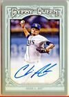 2013 Topps Gypsy Queen Autographs Guide 71