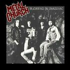 Metal Church - Blessing In Disguise 8718627225943 (CD Used Very Good)