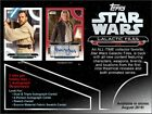 2018 Topps Star Wars Galactic Files Hobby 24 Pack Box (Sealed)