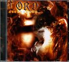 Lord Ascendence CD 2007 Australian Private Indi Heavy Trad Power Metal New