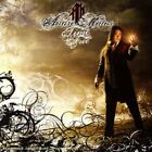 Andre Matos - Time To Be Free (CD Used Very Good)