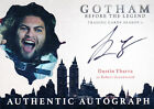 2017 Cryptozoic Gotham Season 2 Trading Cards 21