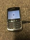BlackBerry Curve 8900 T Mobile powers on no further testing 8gb memory card