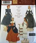 Elaine Heigl Vtg 115 Fashion Doll Historical Dress craft pattern Puritan Native