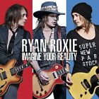 Ryan Roxie  -  Imagine Your Reality  (CD, 2018)