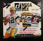 2016 DONRUSS FOOTBALL MEGA BOX 7 PACKS + 2 2015 GRIDIRON KINGS HOBBY PACKS