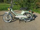 Vintage 1978 PUCH MAXI SPORT E50 15hp moped w mags for restoration Michigan