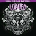 Duff McKagan's Loaded: Special Sick Edition (+DVD) NEW CD Special Edition