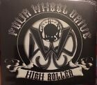 FOUR WHEEL DRIVE High Roller CD ( Very Rare ,New & Sealed ) CITY OF THIEVES
