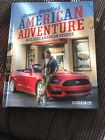 James Martin American Adventure Hardback Book Brand New Signed by author