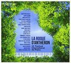 La Roque Dantheron: 38e Festival International De Piano [CD]