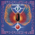 Journey - Vol. 2-Journey's Greatest Hits (CD Used Very Good)