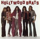The Hollywood Brats - Sick On You [CD]