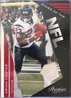 Arian Foster Cards and Autograph Memorabilia Guide 3
