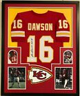 Len Dawson Cards, Rookie Card and Autographed Memorabilia Guide 26