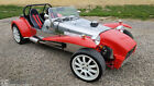 1981 Robin Hood S7 Roadster RHD] 16 Ltr 76 PS Auf Ford Basis Oldtimer