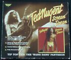 Ted Nugent - Scream Dream CD (2006, Rock Candy) Remastered