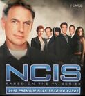 NCIS Premium Packs Single Sealed Card Pack 4 Cards + 1 Autograph 2 Relics